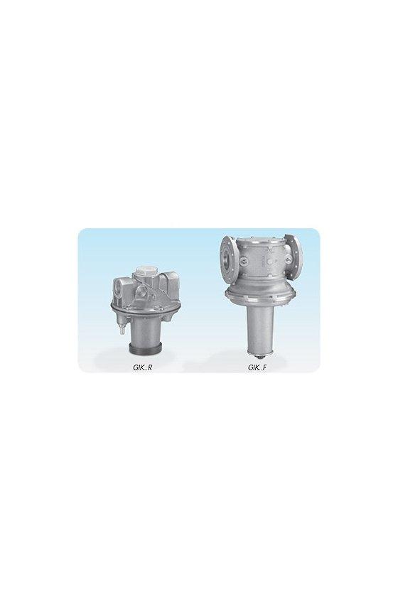 GIK 50R02-5 REGULADOR DE  03155158GAS PARA CONTROL DE RELACION AIRE/GAS