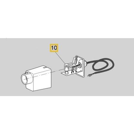 KS74960445 BULBO PARA FOTOCELDA UV TUBE FOR UVS