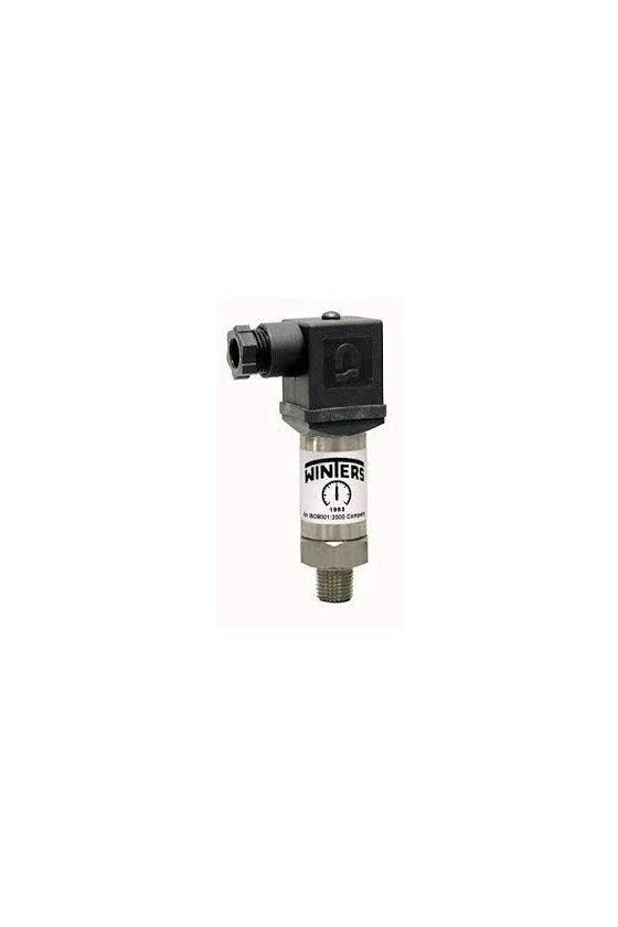 LE330VC TRANSMISOR 0-30 PULG D MERC SAL 4-20 mA