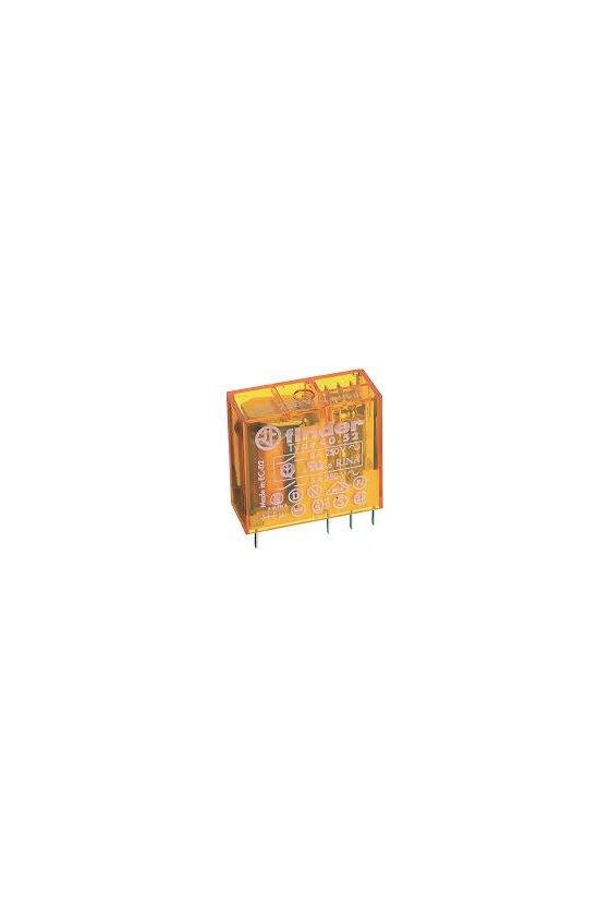 40.52.8.024.0000 Series 40 - Mini-relés para circuito impreso 8 - 10 - 12 - 16 A