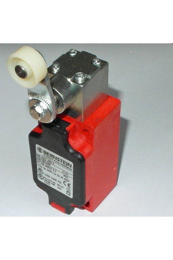 6081135003 Interruptor de límite con cuerpo de plástico  ENK-U1Z AHS-V