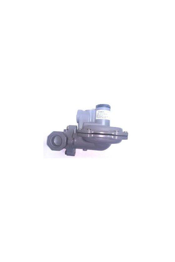 HSR110-12-53-8 REGULADOR 1 IN ORIF 3/8 IN RANGO 10-12.5 WC