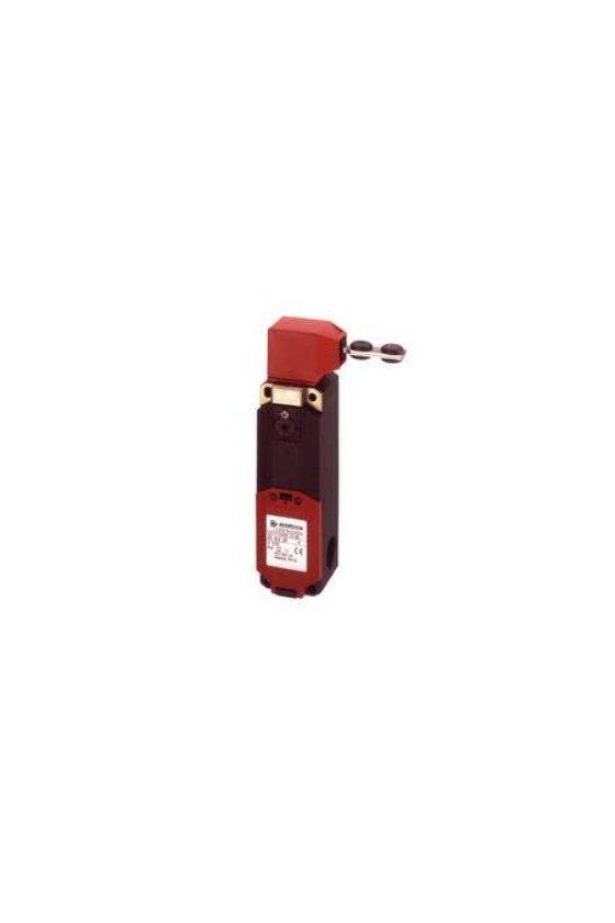 6018119045  Switch de seguridad con actuador separado SLK-F-UC-55-R1-A0-L0-0