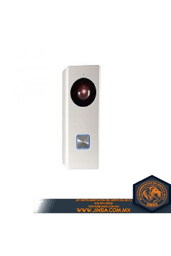 INVID-HNDB302W Cámaras para timbres de 2 megapíxeles, lentes fijos