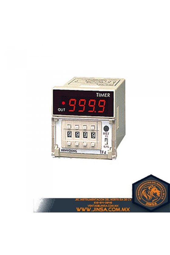 TF4AUDR TIMER