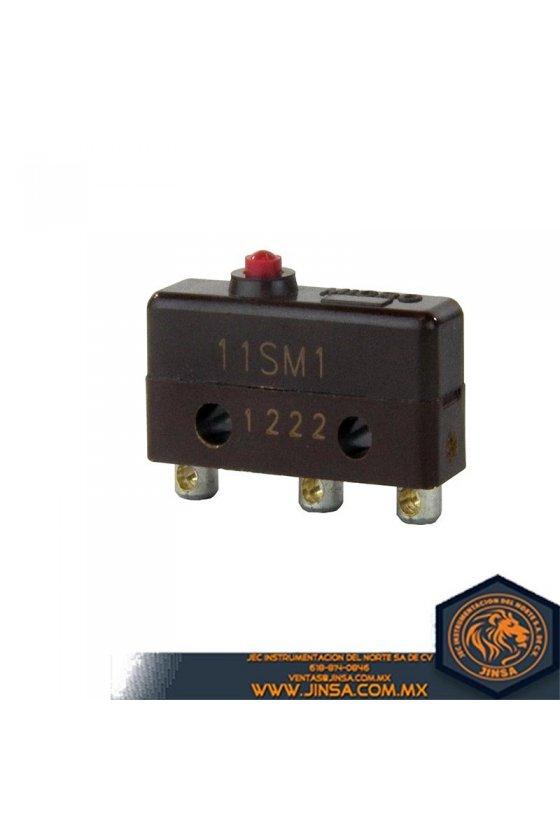 11SM1 INTERRUPTOR
