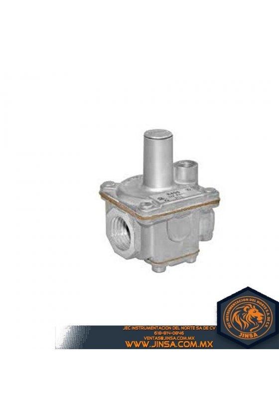 Regulador para gas de 1/2 de serie R400S