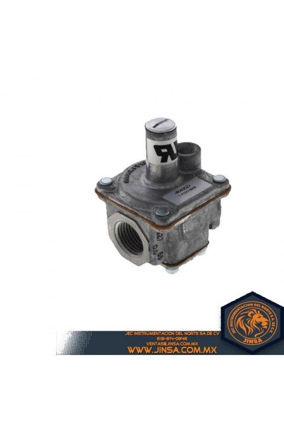 Regulador para gas de 1/2 serie de R400Z