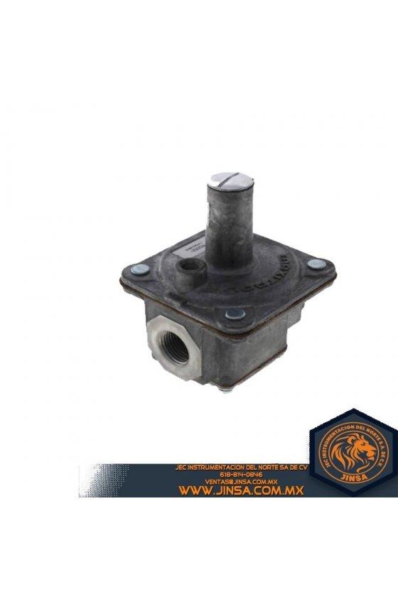 Regulador de gas  3/4 de serie R500Z