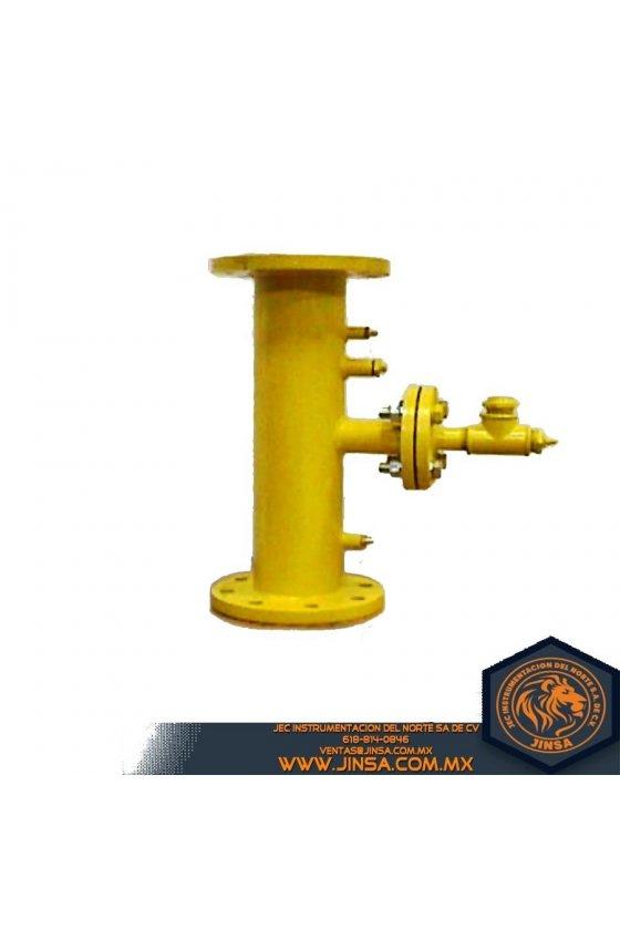 18885 Mezcladores MG de aire y combustible gaseoso