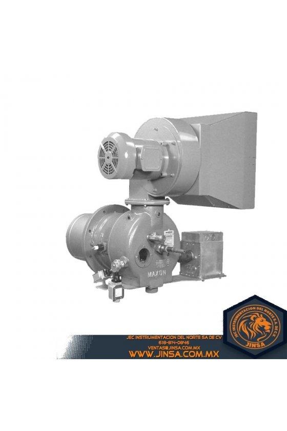 Ovenpak quemador de gas natural modelo 415