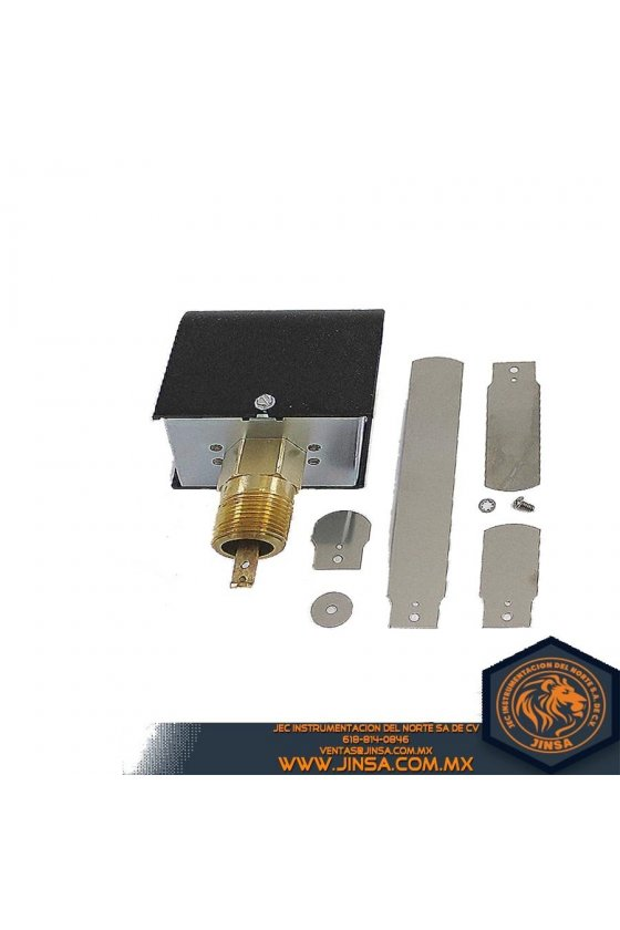 114400 Interruptor de flujo de propósito general, estilo paleta serie FS4-3