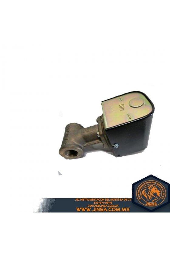 """115100 interruptor de flujo de 1 """"con cuerpo NPT (alto índice de flujo) serie FS4-3T1-1"""