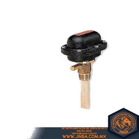 """120100 Switch de flujo de 1-1 / 4 """"con gabinete NEMA 7 y 9 serie FS7-4E"""