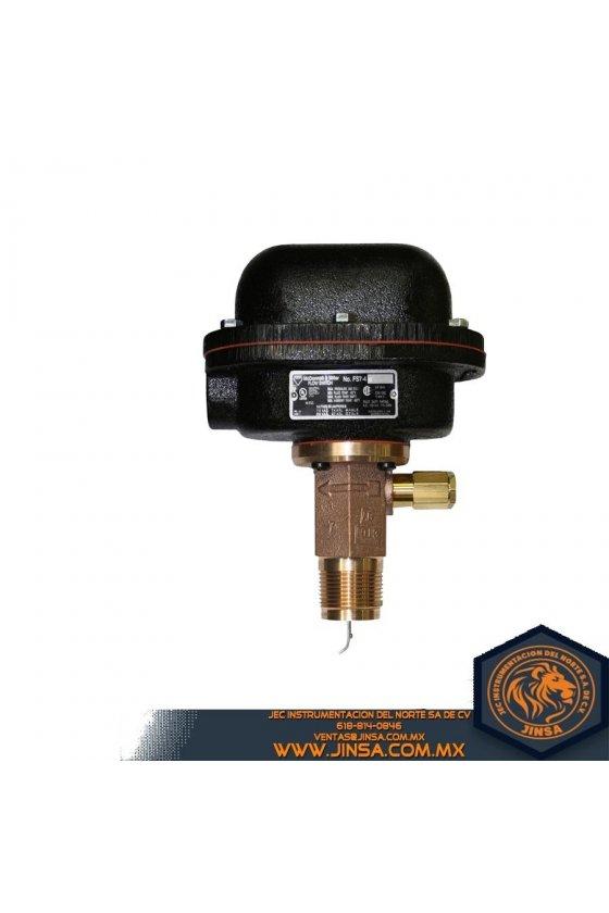 120201 Interruptor de flujo serie FS7-4W