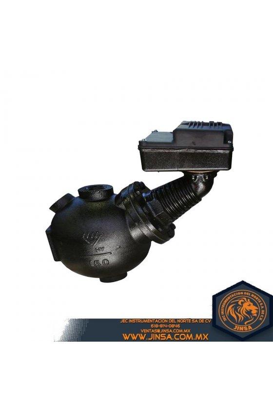 171702 Control de Nivel C/Micros Serie 150S