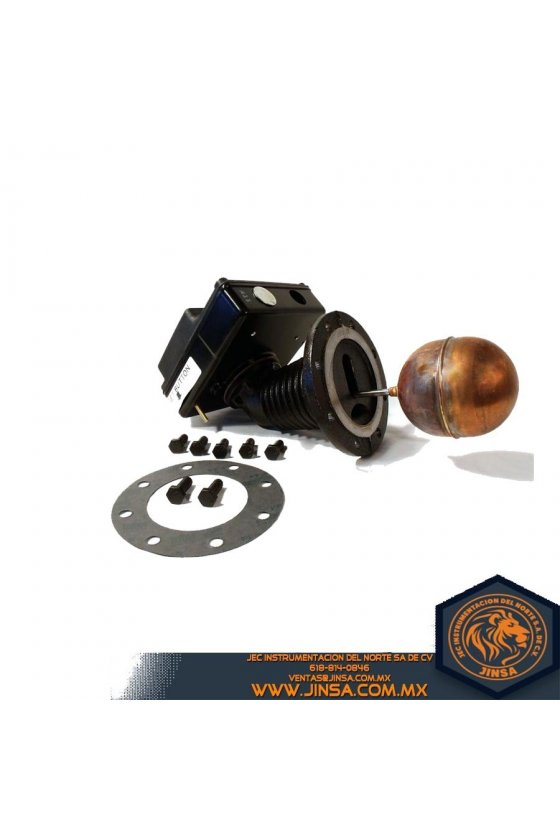 173103 Mecanismo de cabeza Control de Nivel con serie 150S-MD-HD