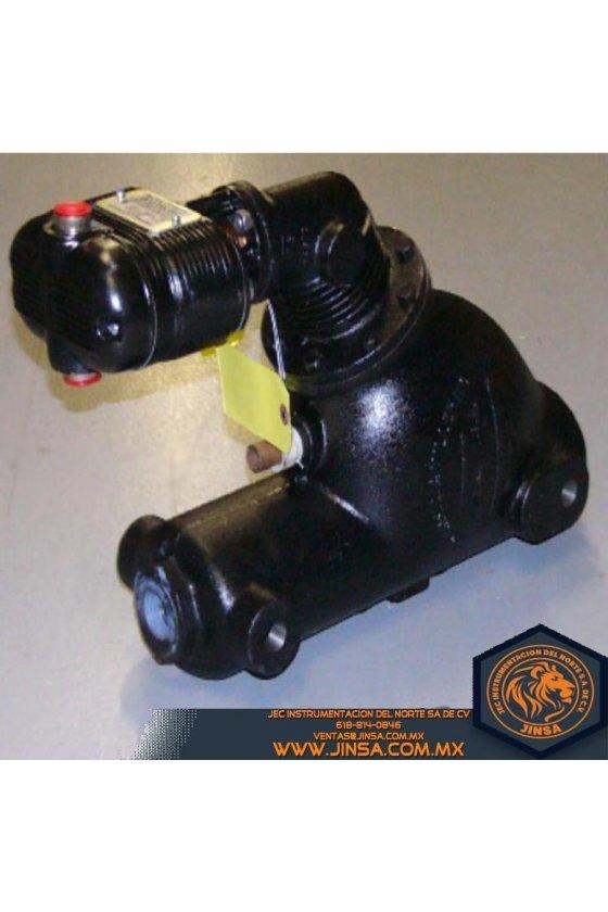 166600 Controladores combinados de corte y bombeo de bajo nivel de agua serie 194