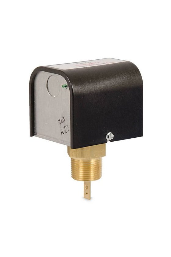 120611 interruptor de flujo de uso general con caja NEMA 1 serie FS-251