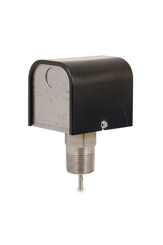 """114641 interruptor de flujo de 1 """"con cuerpo de acero inoxidable, fuelles de monel serie FS4-3S"""