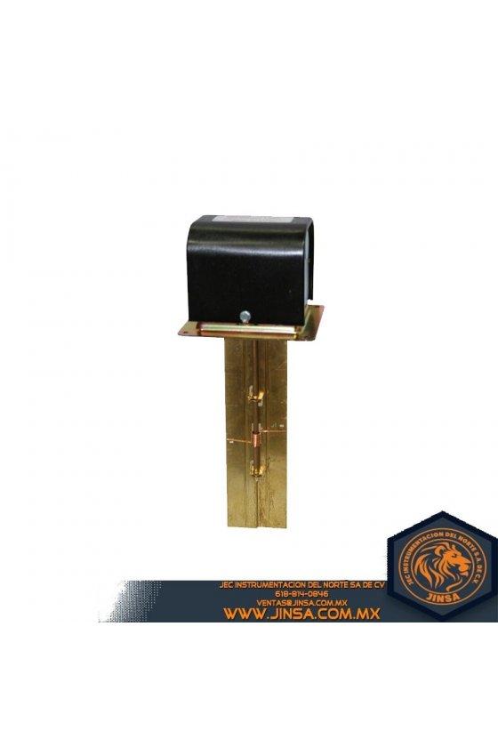 """120160 Switch de flujo de 1-1 / 4 """"con cuerpo de acero inoxidable serie FS7-4S"""