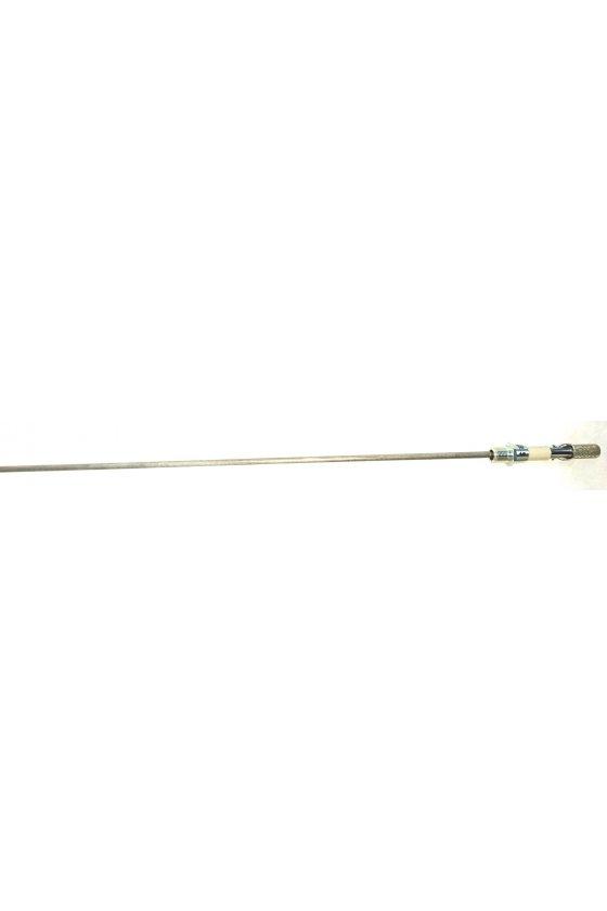 18291 Varilla detectora de flama longitud 12 en 1/4