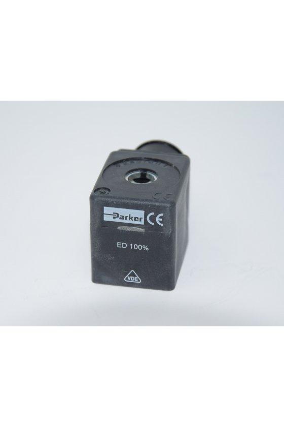 Bobina o solenoide en 110 VDC modelo 481865C5