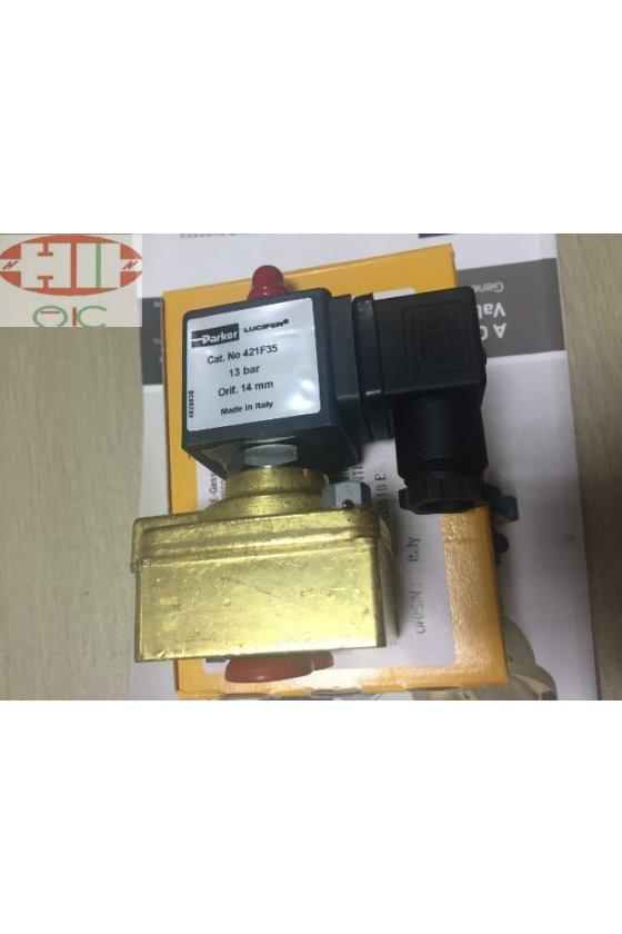 481203361 Válvula Neumatica serie 421F35