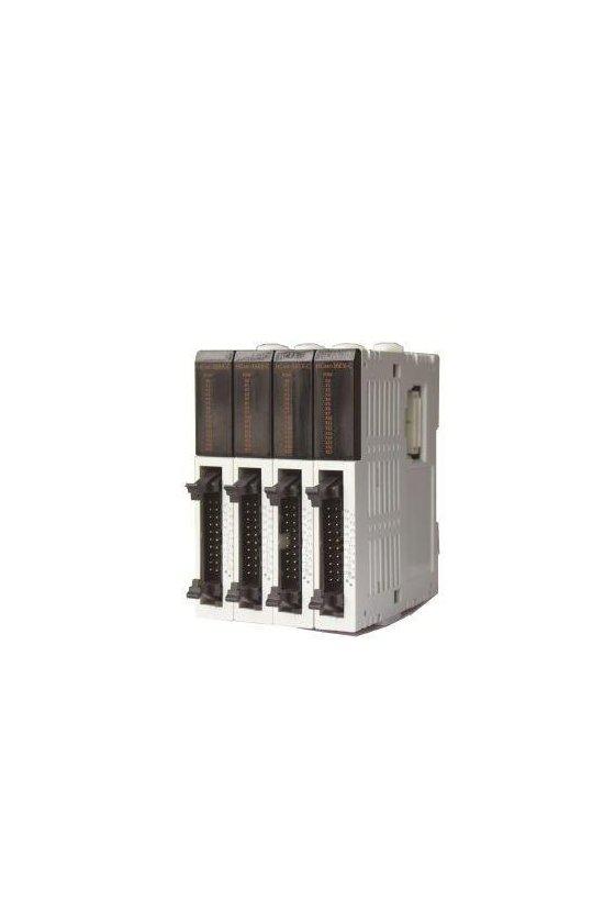HCA8C-4PT Modulo DVP04PT-S para PLC 4 entradas de resistencia platino