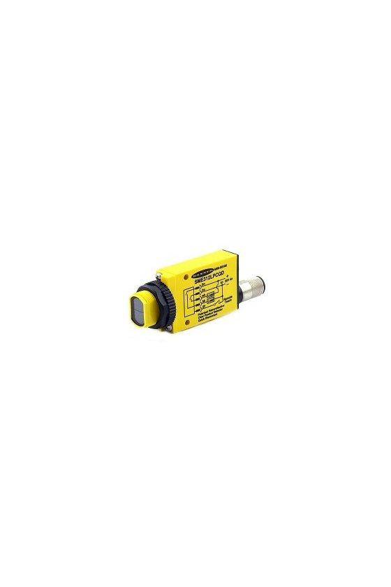 49772 Sensores autónomos de modo retrorreflectante operados por CC SM312LPQDP