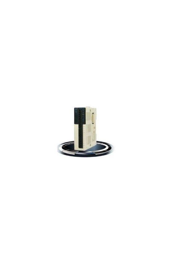 HCA8C-8EX8EYR Modulo DVP08SP11R para PLC 8 entradas / 8 salidas a revelador