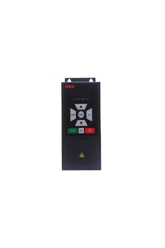 HV390-R75G4 Variador de frecuencia 1HP trifasico 460VAC