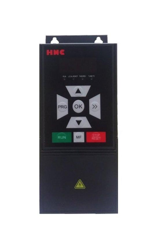 HV390-R75G2 Variador de frecuencia 1HP trifasico 220VAC