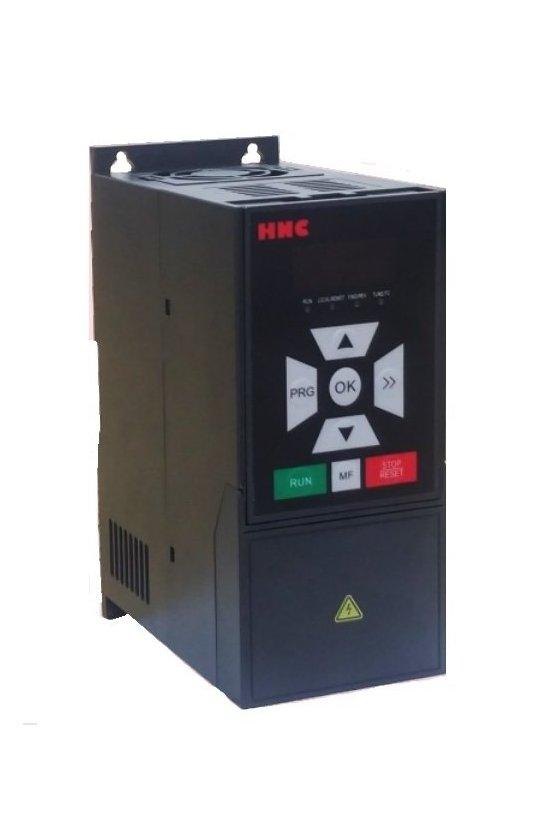 HV390-1R5G2 Variador de frecuencia 2HP trifasico 220vac 1.5kW