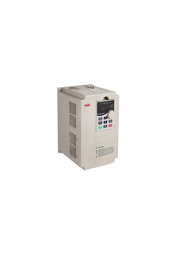 HV590-004G2 Inversor de frecuencia series trifasico 220V 4KW / 5.5HP