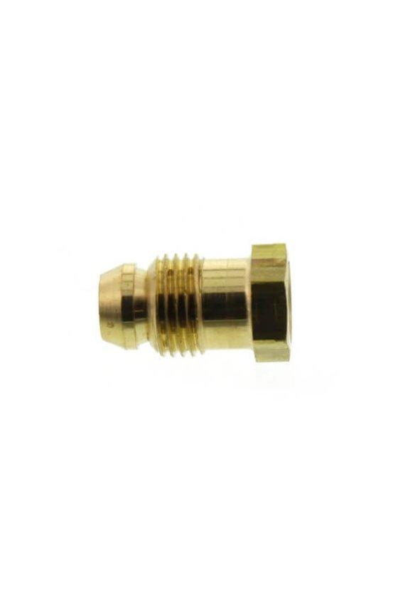 386449-1 Accesorio de compresión Tubo piloto de 1/4