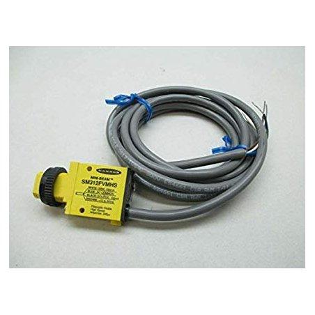 26586 AMPLIFICADOR DE FIBRA ÓPTICA Visible Rd Fibra óptica de vidrio de alta velocidad SM312FVMHS