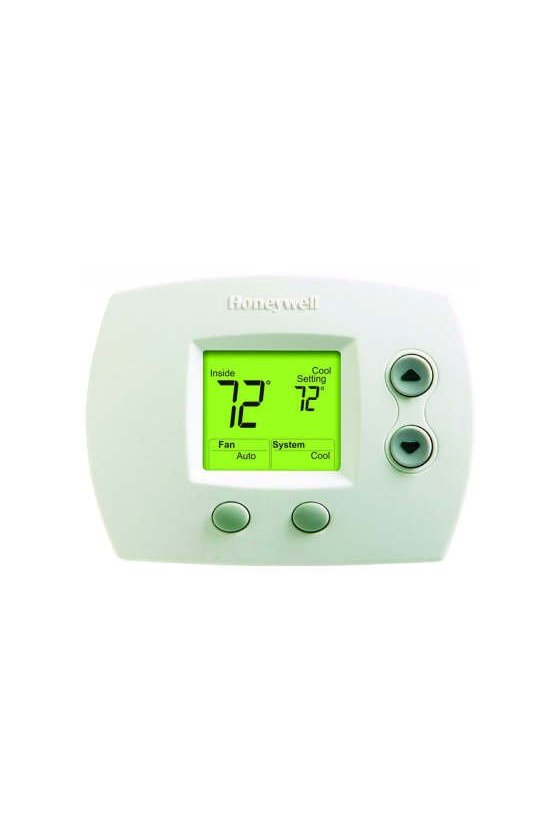 50001137-001 Cubierta para termostato TH5110