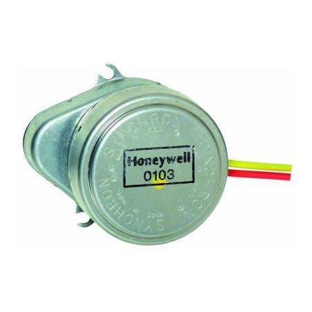 802360LA Motor 120VAC para V4043/V4044 lento