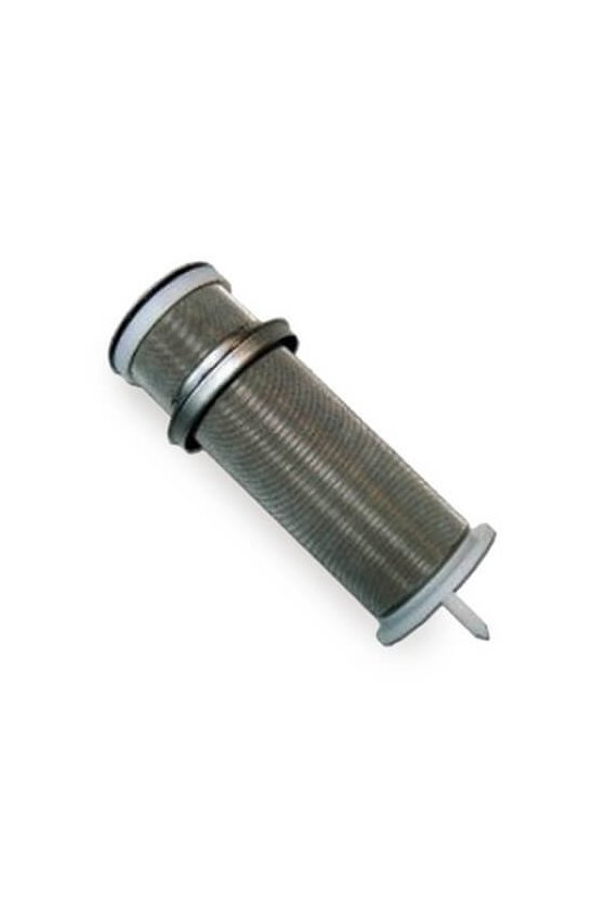 AF11S-11/2A Kit de pantalla DE 100 micrones, filtro de agua F76S