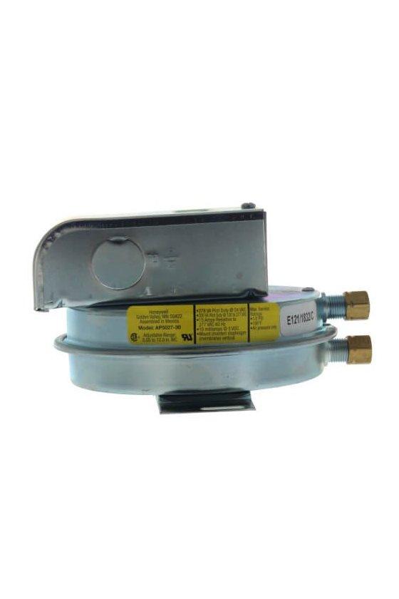 AP5027-30 interruptor de aire, estilo E121 005-12 in wcTDIAP