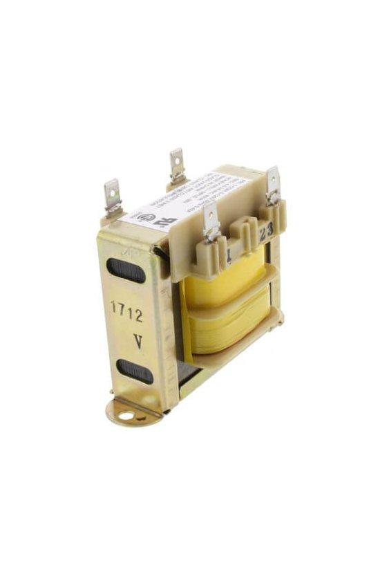 AT140B1016 Transformador 120-24VAC 40VA