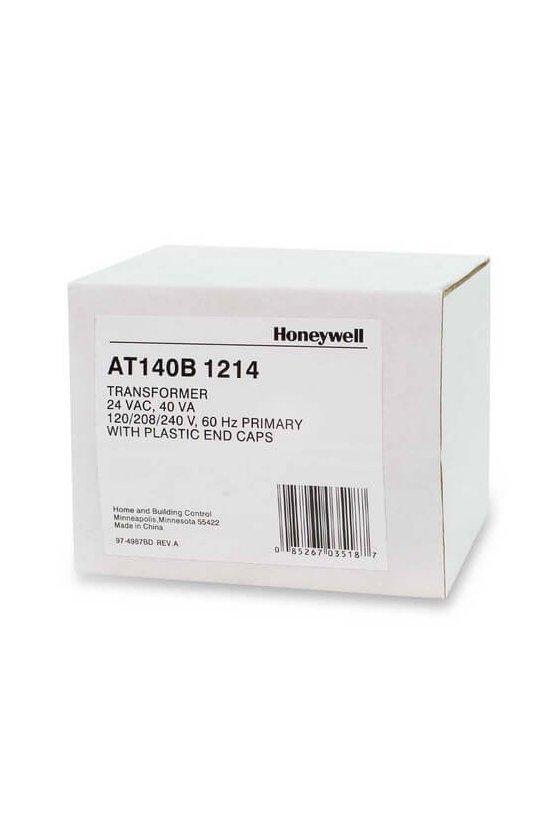 AT140B1214 Transformador 120/240-24VAC 40VA