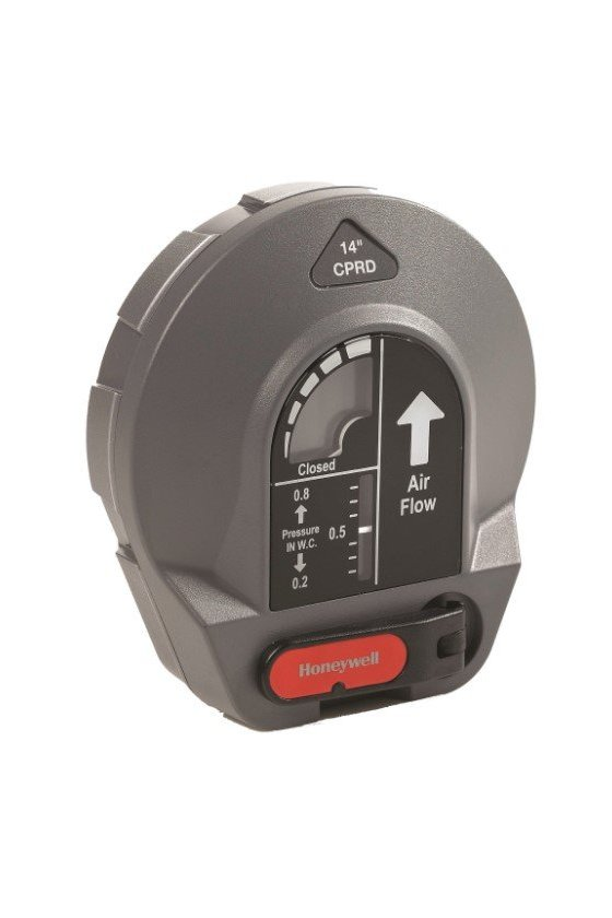 CPR10 Regulador de reemplazo de bypass TrueZONE de 10 pulg.