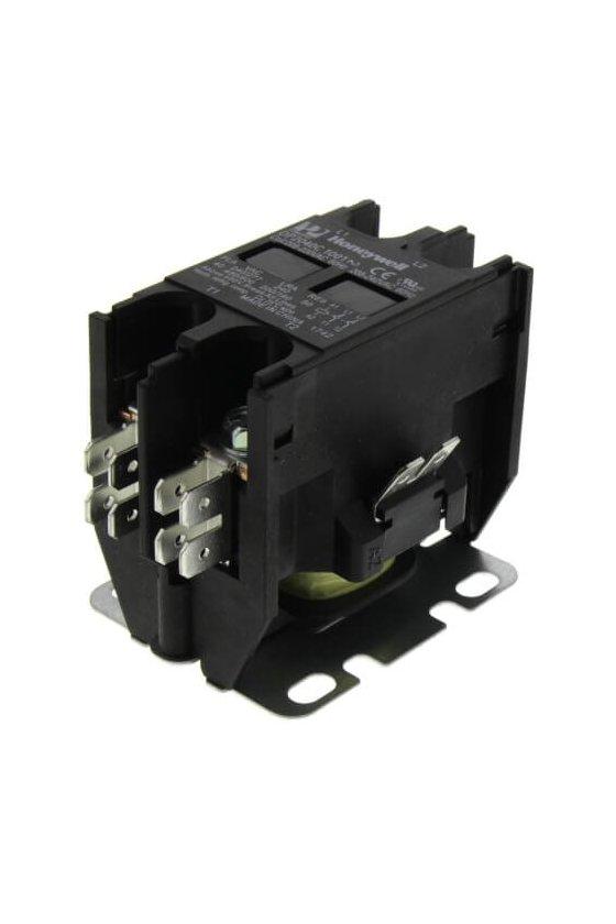 DP2040C1001 Contactor 208/240Vca 2P 40AMP