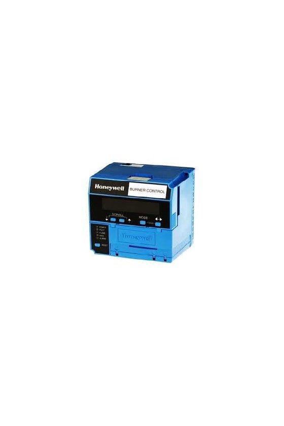 RM7838A1014 Control primario industrial de arranque manual con purga