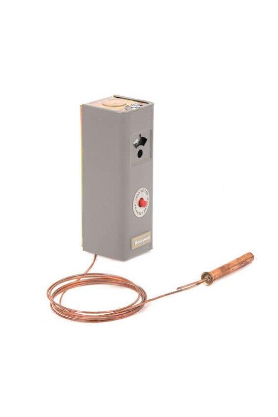 L4008E1156 Control de Temperatura reset manual 54-132 grado C abre al aumento