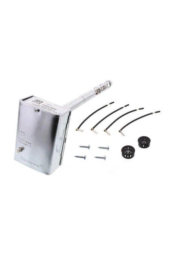 L4064B2210 Controlador de ventilador y límite con ventilador de 125 F encendido / ventilador