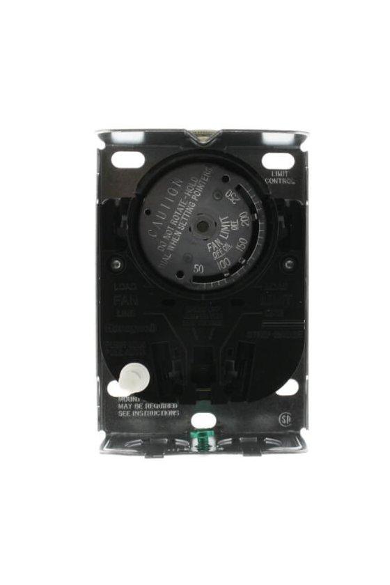 L4064B2236 Ventilador y controlador de límite. Inserto de 8 pulgadas