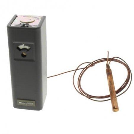 L6008G1009 Controlador Aquastat de dos etapas con temperatura de funcionamiento de 130 F a 230 F